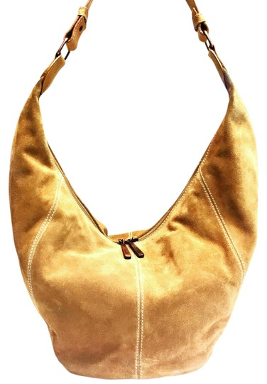 Preload https://img-static.tradesy.com/item/21200235/donald-j-pliner-looker-couture-suede-hobo-bright-tan-velour-and-canvas-with-leather-trim-shoulder-ba-0-1-540-540.jpg
