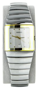 Rado * Rado DiaStar 152.0332.3 Ceramic Unisex Watch