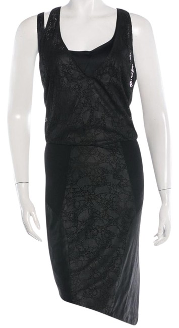 Preload https://img-static.tradesy.com/item/21200311/helmut-lang-leather-mid-length-cocktail-dress-size-4-s-0-1-650-650.jpg