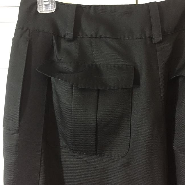 Louis Vuitton Wide Leg Pants