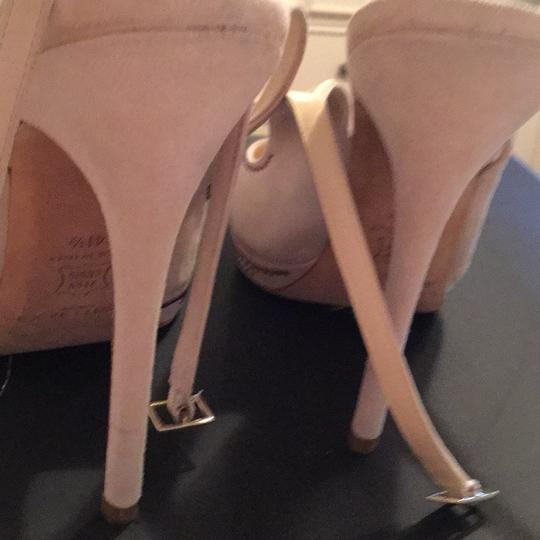 Jimmy Choo nude Formal