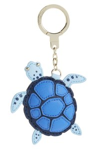 Kate Spade Kate Spade New York Leather Turtle Key Chain
