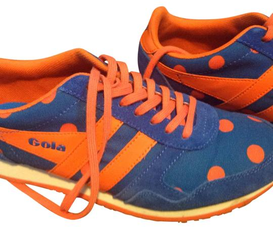 Preload https://img-static.tradesy.com/item/21200683/cath-kidston-orange-and-blue-spirit-button-spot-sneakers-size-us-85-regular-m-b-0-1-540-540.jpg