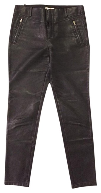 Preload https://img-static.tradesy.com/item/21200698/under-skies-black-faux-leather-pants-size-4-s-27-0-1-650-650.jpg