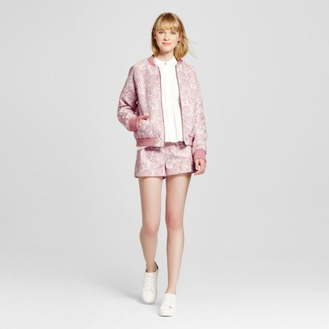 Victoria Beckham for Target Blush Jacket