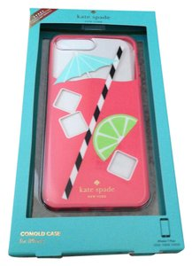 Kate Spade NWT cocktail case for iPhone 7 plus