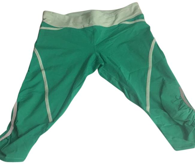 Preload https://img-static.tradesy.com/item/21200857/lululemon-kelly-green-crop-speed-tight-activewear-leggings-size-8-m-0-1-650-650.jpg