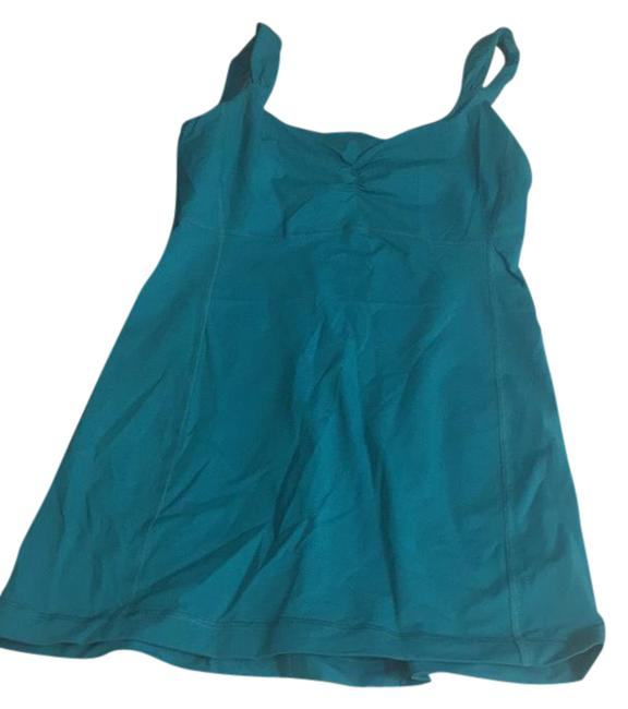 Preload https://img-static.tradesy.com/item/21200896/lululemon-teal-swoop-back-tight-fitting-activewear-top-size-4-s-0-1-650-650.jpg