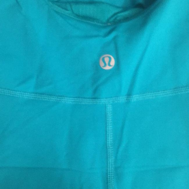 Lululemon Swoop back, tight fitting top