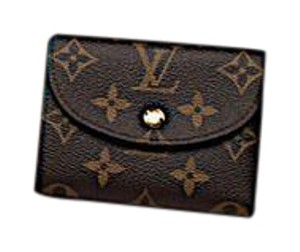 Louis Vuitton AUTHENTIC LOUIS VUITTON HELENE COMPACT WALLET