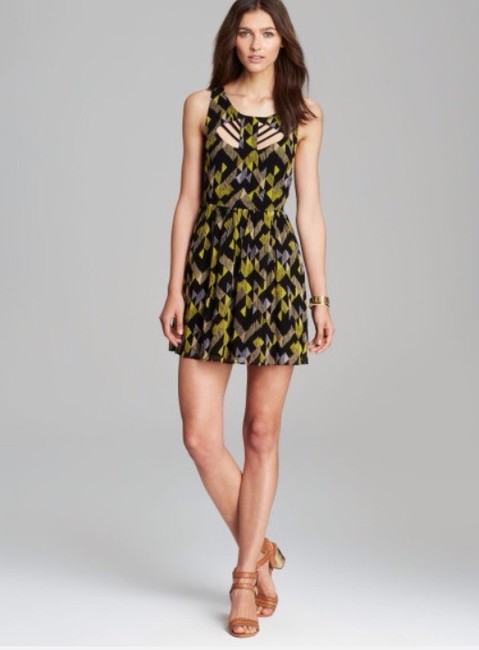 French Connection short dress on Tradesy
