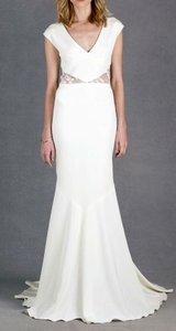 Nicole Miller Kimberly Bridal Gown Wedding Dress