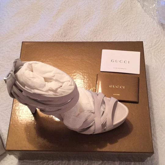 Gucci ivory Formal