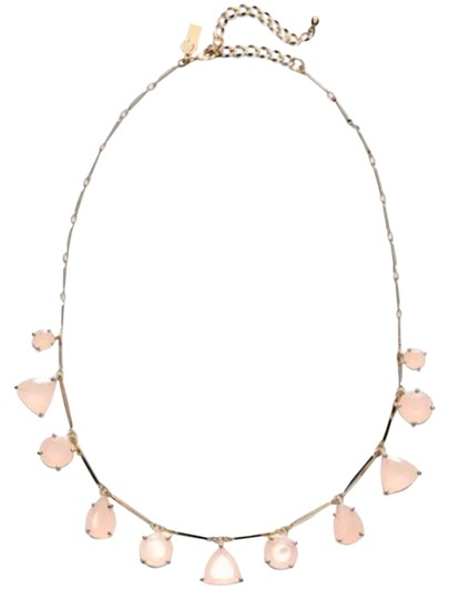 Preload https://img-static.tradesy.com/item/21201265/kate-spade-goldblush-new-york-twinkling-lights-tone-frontal-necklace-0-1-540-540.jpg