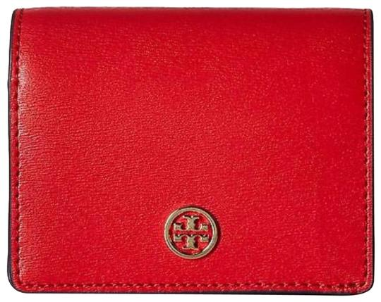 Preload https://img-static.tradesy.com/item/21201292/tory-burch-cherry-apple-parker-36986-foldable-mini-wallet-0-7-540-540.jpg