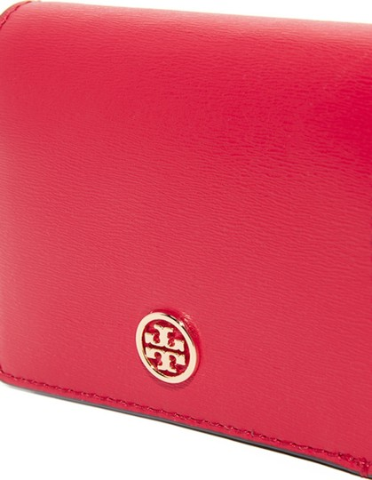 Tory Burch 36986 PARKER FOLDABLE MINI WALLET
