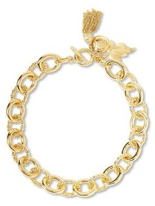 Banana Republic Banana Republic Gold Chunky Chain Necklace