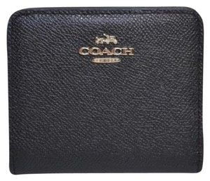 Coach 52339 CROSSGRAIN MINI WALLET