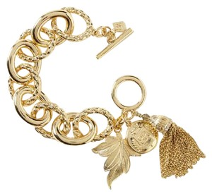 Banana Republic Banana Republic Gold Chunky Bracelet