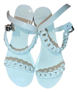 Givenchy white Sandals