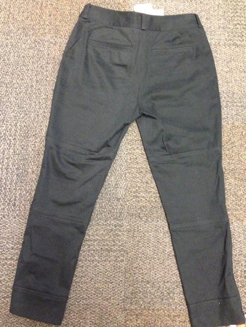 Kate Spade Straight Pants black