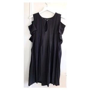 Barbara Bui short dress black on Tradesy