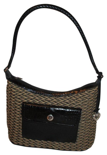 Preload https://img-static.tradesy.com/item/21202054/brighton-with-trim-natural-and-black-straw-leather-shoulder-bag-0-2-540-540.jpg