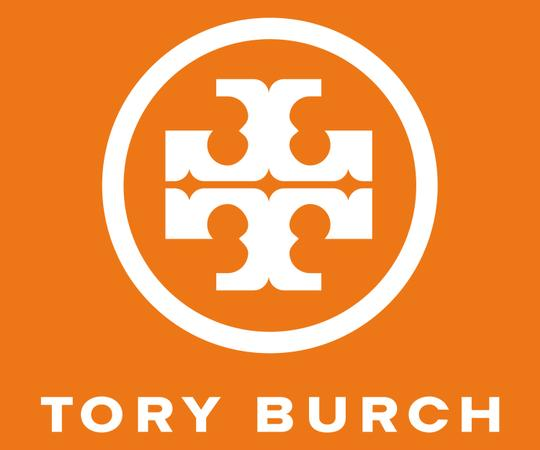 Tory Burch Tory Butch cross earrings