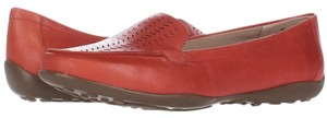 Easy Spirit Red Flats