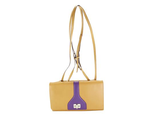 Preload https://img-static.tradesy.com/item/21203102/prada-womens-brown-purple-leather-shoulder-bag-0-0-540-540.jpg