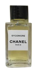 Chanel Chanel Sycomore Eau de Parfum 4ML Sample Bottle