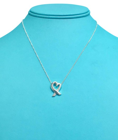 Preload https://img-static.tradesy.com/item/21203628/tiffany-and-co-sterling-silver-classic-paloma-picasso-loving-heart-pendant-16-pendan-necklace-0-1-540-540.jpg