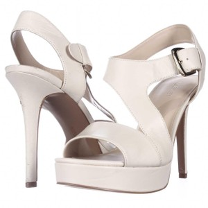 Nine West Ivory Platforms