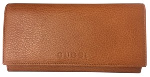 Gucci GG Contilental Bifold Leather