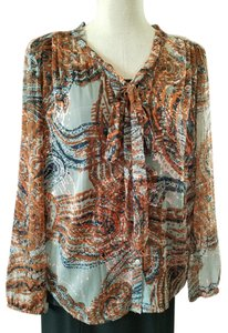 Anthropologie Business Work Top