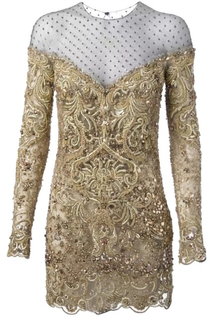 Preload https://img-static.tradesy.com/item/21203928/emilio-pucci-beaded-embroidery-silk-short-night-out-dress-size-6-s-0-1-650-650.jpg