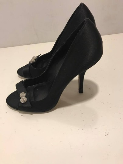 RSVP black Pumps Image 1