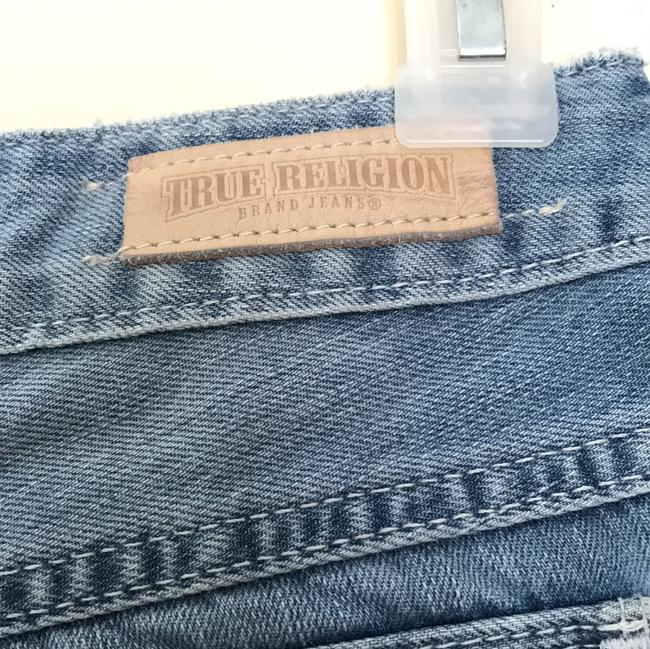 True Religion Mini/Short Shorts light Denim Image 10