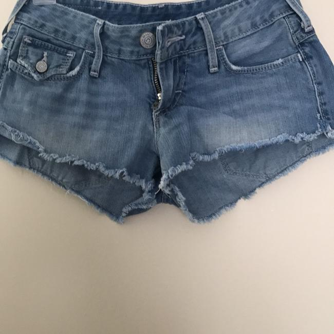 True Religion Mini/Short Shorts light Denim Image 6