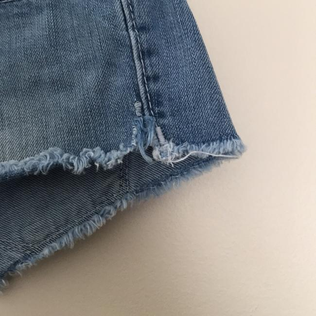 True Religion Mini/Short Shorts light Denim Image 7