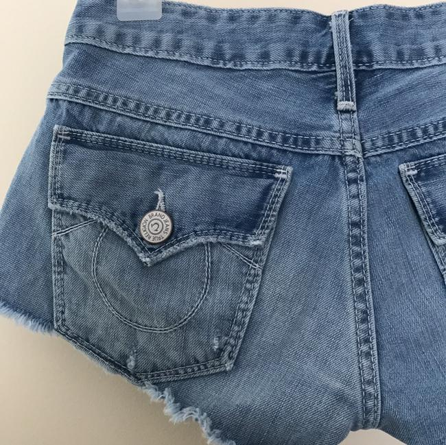 True Religion Mini/Short Shorts light Denim Image 9