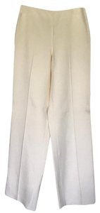 Ellen Tracy Relaxed Pants ivory
