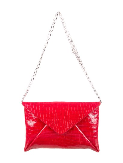 Preload https://img-static.tradesy.com/item/21204772/michael-kors-in-stores-now-nile-runway-envelope-exotic-limited-red-crocodile-skin-leather-shoulder-b-0-1-540-540.jpg