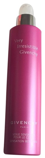 Preload https://img-static.tradesy.com/item/21205304/givenchy-pink-very-irresistible-by-body-lotionveil-67-oz-for-women-fragrance-0-1-540-540.jpg