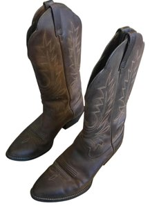 Ariat Cowboy Brown Boots
