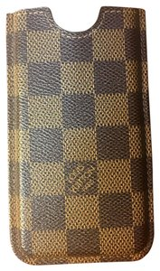 Louis Vuitton Authentic Louis Vuitton iPhone case