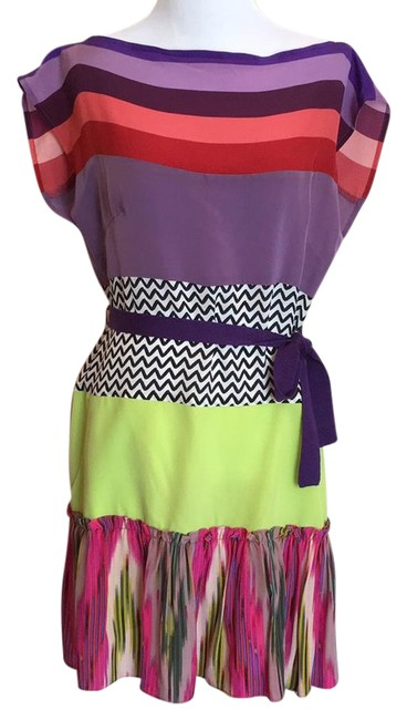 Preload https://img-static.tradesy.com/item/21205902/nanette-lepore-purple-green-pink-red-multicolor-rent-the-runway-mondo-for-tiered-ruffle-sundress-sho-0-1-650-650.jpg
