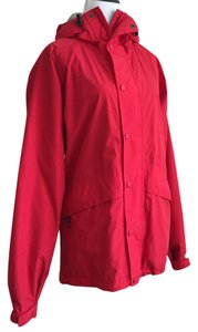 L.L.Bean Red Jacket