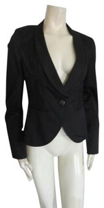 Jean-Paul Gaultier black Jacket