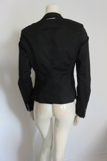 Jean-Paul Gaultier black Jacket Image 2